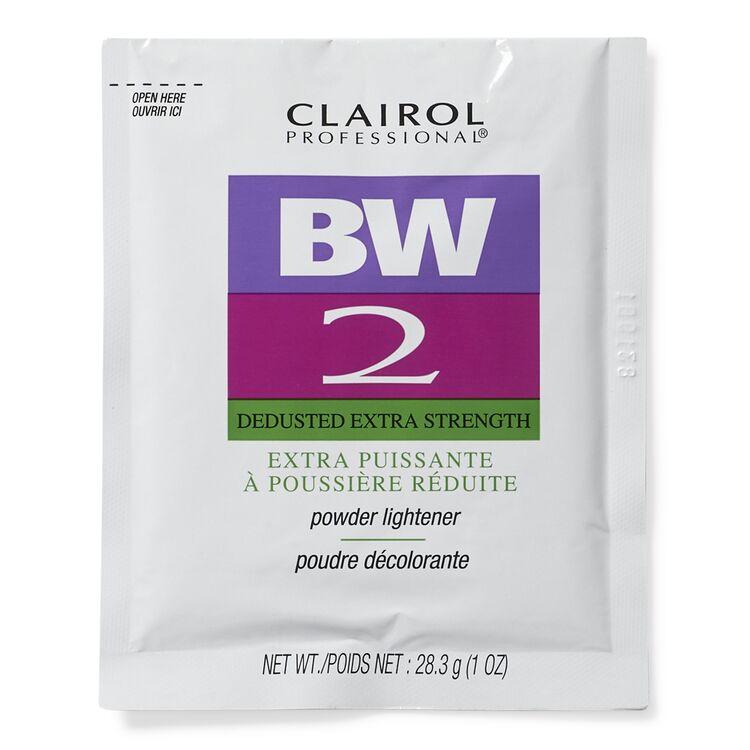 Bw2 Powder Lightener Packette Salontoolz